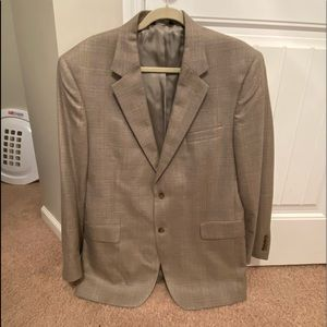 JOS. A. BANK Blazer sport coat jacket